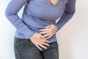 Боли внизу живота беременности 15 недель