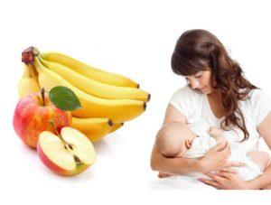 Можно ли персики при грудном вскармливании в первый месяц
