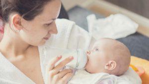Можно ли кормящей маме молоко топленое молоко