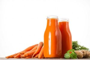 Морковный Сок С Какого Возраста Можно Давать
