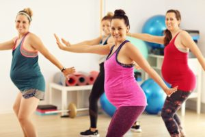 Можно ли заниматься танцами во время беременности на раннем сроке