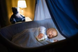 Как Отучить Ребенка Просыпаться Ночью На Кормление