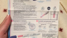 Электронный Тест На Беременность Clearblue Инструкция