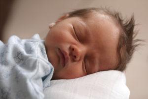 Ребенок 38 недель фото