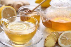 Можно ли беременным мед с лимоном при простуде