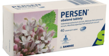 Персен можно ли пить при беременности
