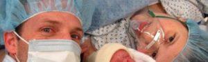 Дети рожденные на 28 неделе беременности