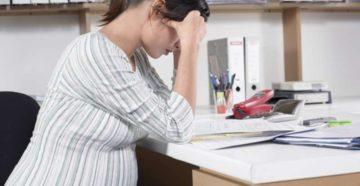 Можно ли работать по 12 часов беременным