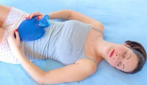 Можно ли греть при беременности