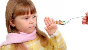 Слабость у ребенка после антибиотиков