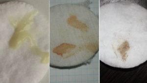 Задержка месячных коричневые выделения вместо месячных